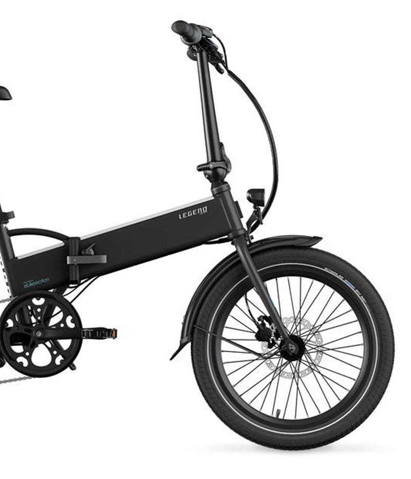 bicicleta monza