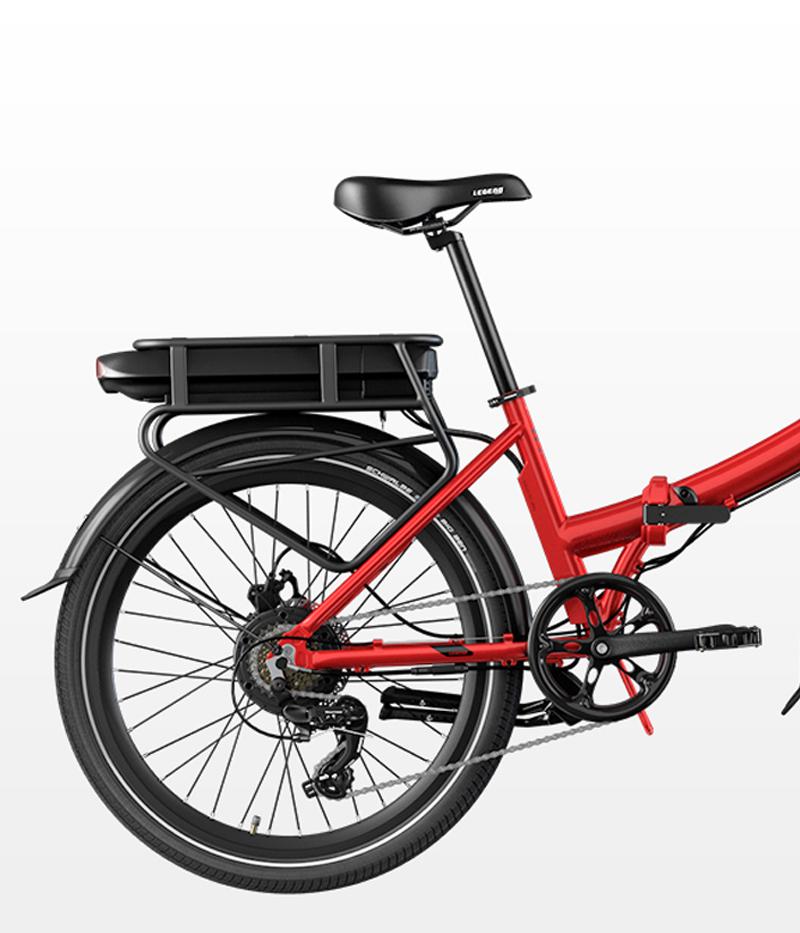 bicicleta siena