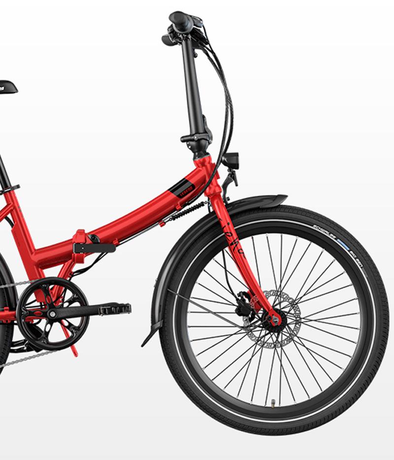 bicicleta sienna